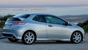 Honda zapowiada nowe modele. Civic Type-R w 2015 r.