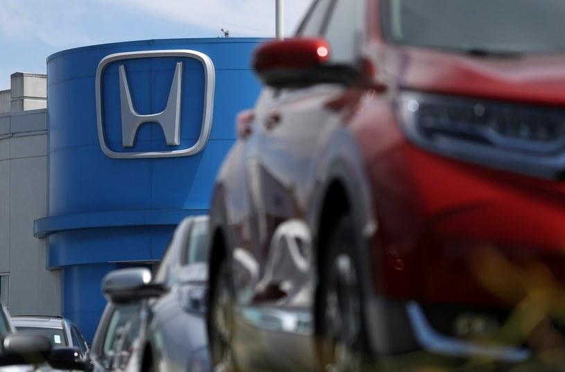 Honda /AFP