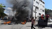 """Honduras. """"Protesty zakończą dyktaturę"""""""