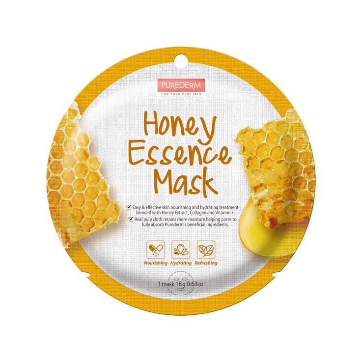Honey Essence Mask /materiały prasowe