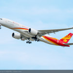 Hong Kong Airlines nowym operatorem A350 XWB