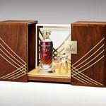 Hongkong: Butelka 72-letniej szkockiej whisky sprzedana za ponad 54 tys. USD