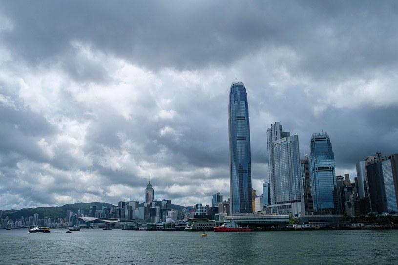 Hongkong, zdjęcie ilustracyjne /AFP