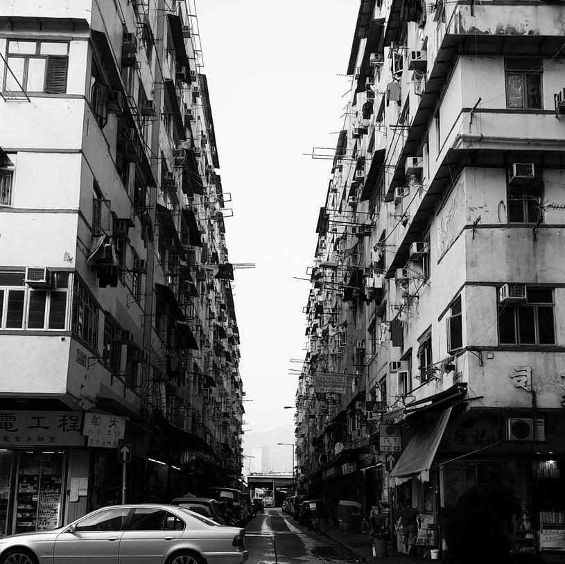 Hongkong /Scoopshot