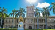 Honolulu - pomysł na wspaniałe wakacje