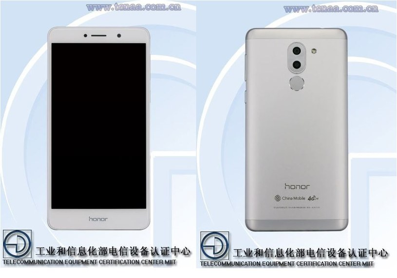Honor 6X będzie równie popularny co 5X? /TENAA /INTERIA.PL
