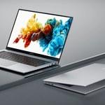 Honor MagicBook Pro oficjalnie