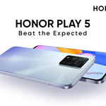 Honor Play 5 z premierą 18 maja