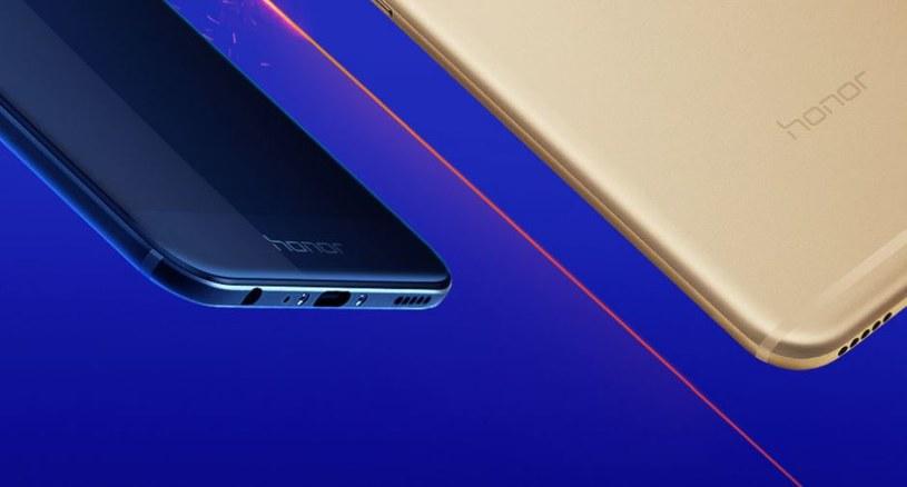 Honor to submarka Huaweia oferująca minimalnie tańsze urządzenia o podobnej specyfikacji /materiały prasowe