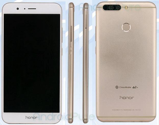 Honor V9 będzie miał ekran o przekątnej 5,7 cala /TENAA /Internet