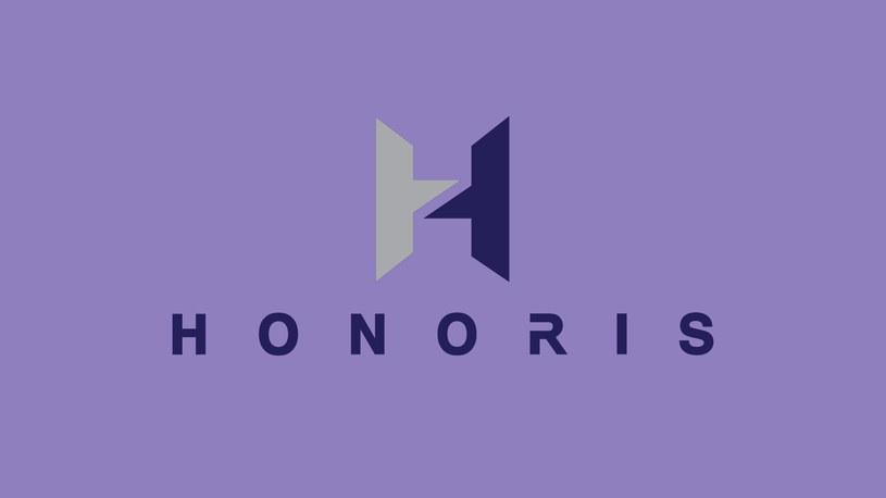 Honoris - logo /materiały prasowe