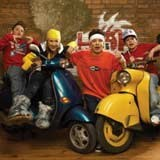 Hop Kids: Hiphopowe dzieciaki /