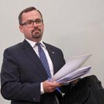 Horała chce Trybunału Stanu dla Tuska, Kopacz i byłych ministrów