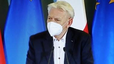 Horban: Mam nadzieję, że 27 grudnia pierwszy Polak zostanie zaszczepiony przeciw Covid-19