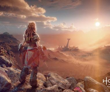 Horizon: Forbidden West z darmowym ulepszeniem dla PS5