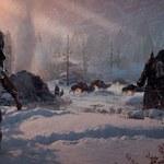 Horizon Zero Dawn: Frozen Wilds – nowy trailer pozwala podziwiać krajobrazy