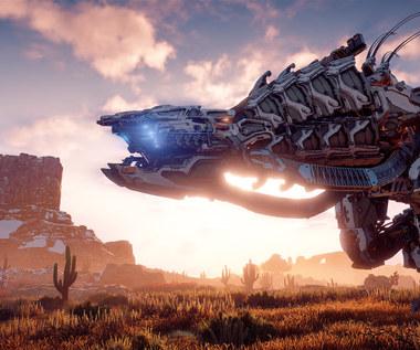 Horizon: Zero Dawn i wiele innych gier za darmo. Sony kontynuuje inicjatywę Play at Home