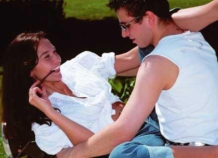 Hormon zakochania wydzielany jest tylko przez trzy lata /INTERIA.PL