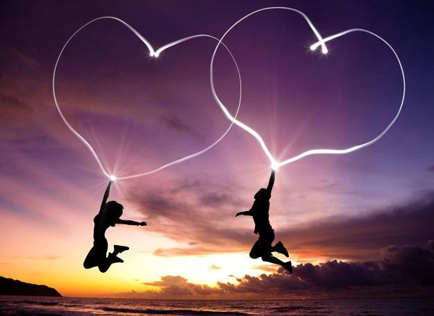 Horoskop Wenus na Walentynki 2014! /123RF/PICSEL