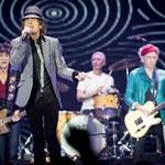 Horrendalna kara dla The Rolling Stones!
