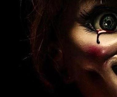 """Horror """"Annabelle"""" wycofywany z francuskich kin"""