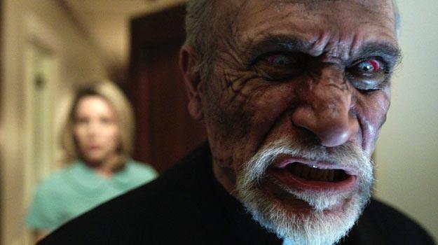 """Horror """"Annabelle"""" został w 2014 roku wycofany z francuskich kin /materiały dystrybutora"""