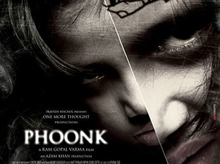 "Horror ""Phoonk"" można oglądać samotnie /"
