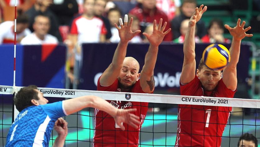 Horror w boju Orłów o finał mistrzostw Europy! Koncert w Spodku brutalnie przerwany