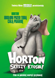 Horton słyszy Ktosia