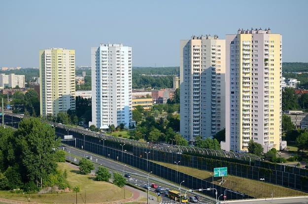 Hossa trwa, ale kupowanie mieszkań związane jest z ryzykiem /©123RF/PICSEL