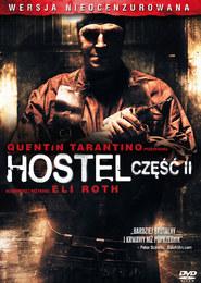 Hostel 2 - wersja nieocenzurowana