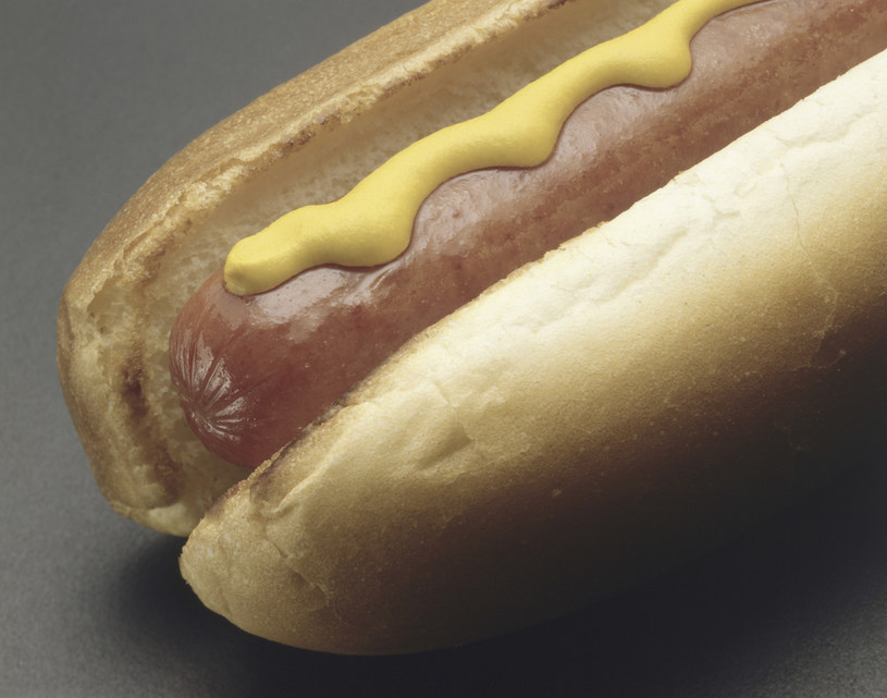 hot dog badania /© Photogenica