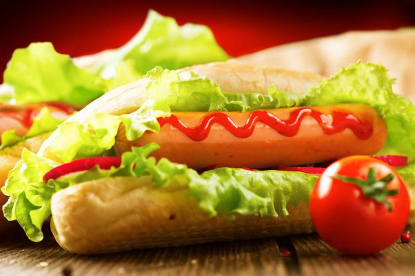 Hot-dog /123RF/PICSEL
