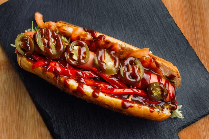 Hot-dog /materiały prasowe