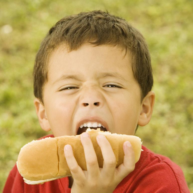 hot dog /© Photogenica