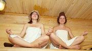 Hot joga - wyciska siódme poty, ale nie spala więcej kalorii