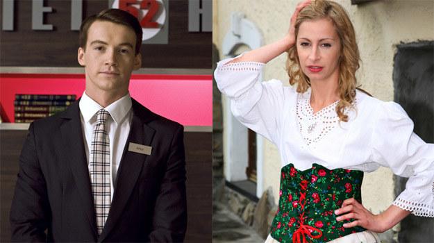 """""""Hotel 52"""" i """"Szpilki na Giewoncie"""" znajdą się w wiosennej ramówce Polsatu /Polsat"""