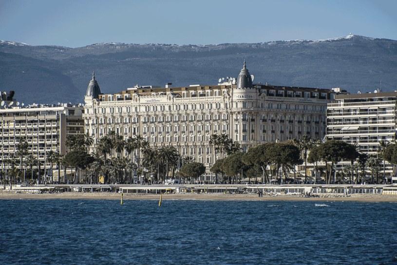 Hotel Carlton /123RF/PICSEL