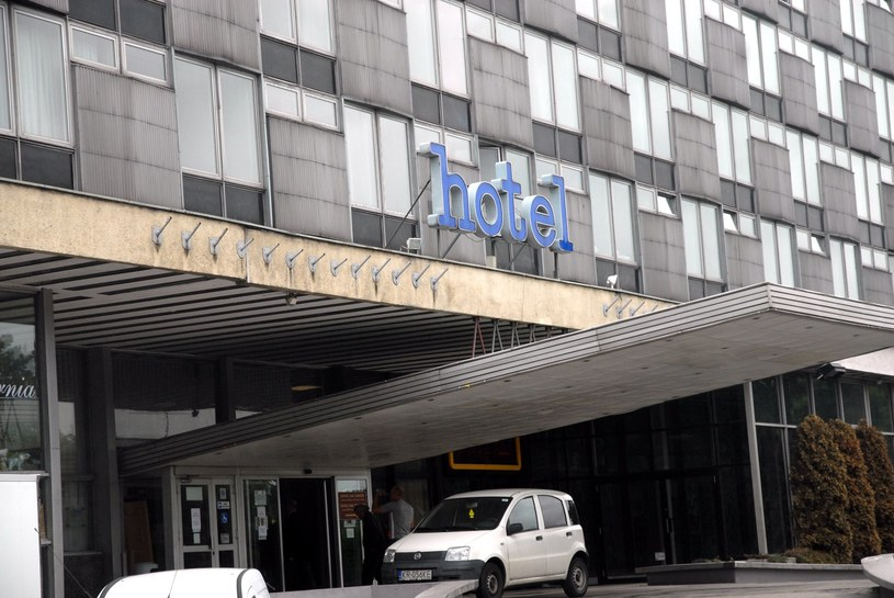 Hotel Cracovia /REPORTER /East News