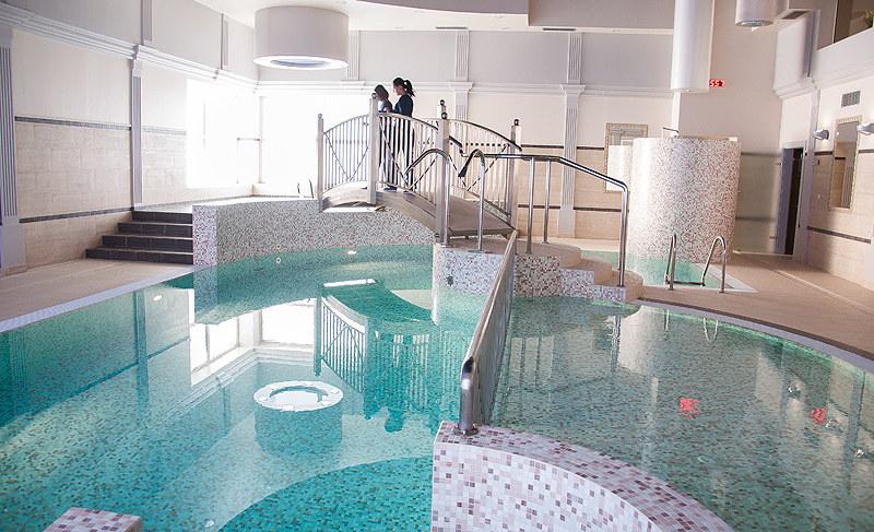 Hotel Korona**** Spa & Wellness /materiały prasowe