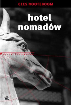 Hotel nomadów /Wydawnictwo WAB