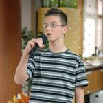 """""""Hotel Paradise"""": Adam Radziszewski jako 12-latek wystąpił w """"Mam talent"""""""