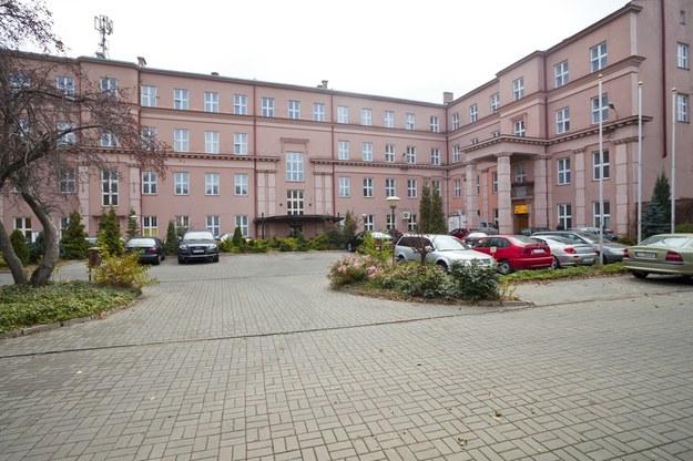 Hotel Raymont w Łodzi został przekształcony w izolatorium dla osób zakażonych koronawirusem /Materiały prasowe