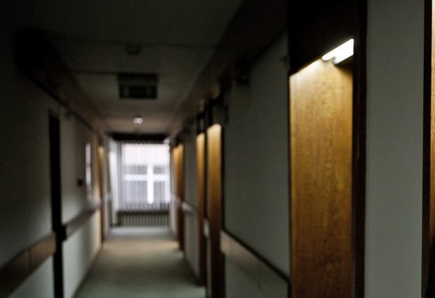 Hotel sejmowy, fot. Rafał Siderski /Agencja FORUM