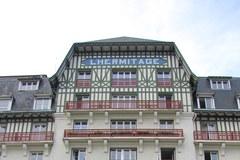 Hotel w La Baule. W takich luksusach mieszkają polscy piłkarze