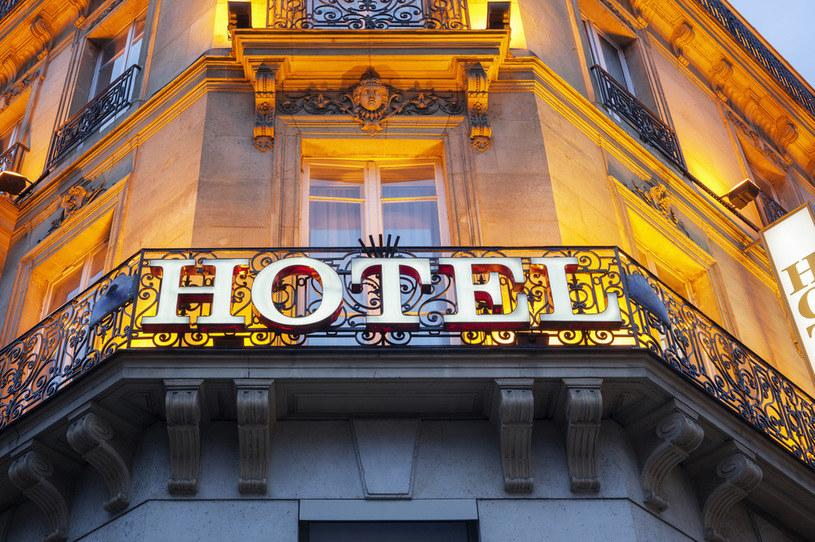 Hotelarze apelują o ponowne otwarcie na Wielkanoc /123RF/PICSEL