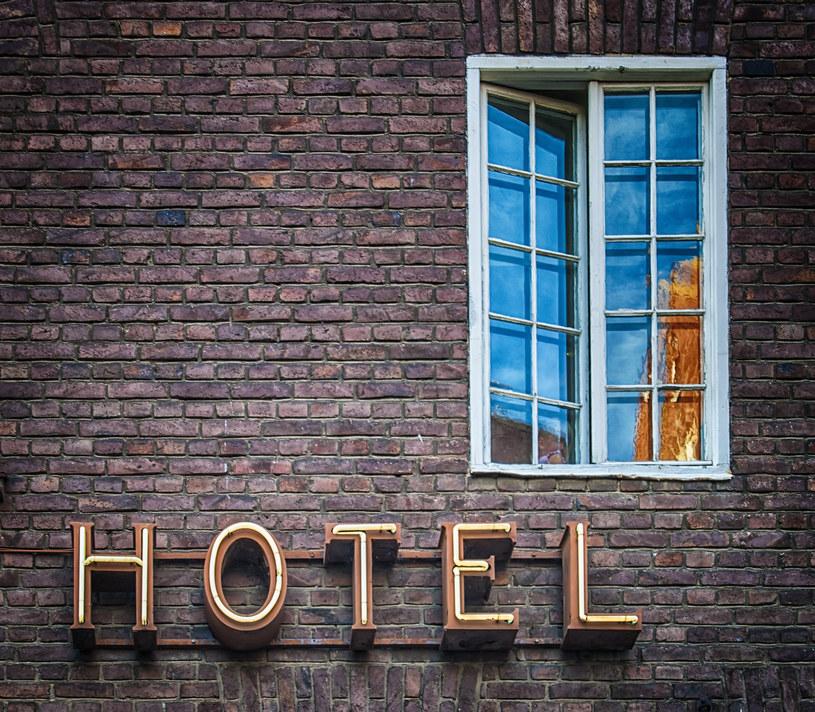 Hotele mogą pozwać Skarb Państwa ... /123RF/PICSEL
