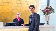 Hotele szukają pracowników