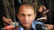 Houellebecq nie przyleciał do Krakowa