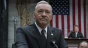 """""""House of Cards"""" bez Kevina Spaceya"""
